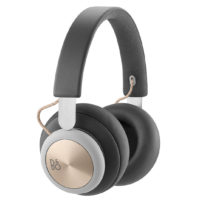B&O Play H4 Wireless Over Ear Headphones (Charcoal Grey)