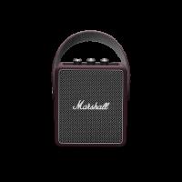Marshall Stockwell-II (BURGUNDY)  Portable Bluetooth Speaker